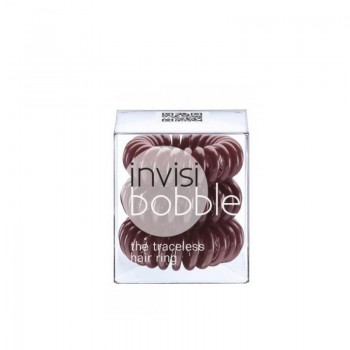 Резинка для волос Invisibobble Chocolate Brown (3 шт.)