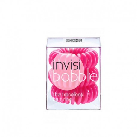 Резинка для волос Invisibobble Candy Pink (3 шт.)