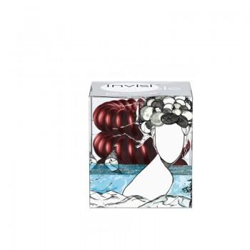 Резинка для волос Invisibobble Burgundy Dream (3 шт.)