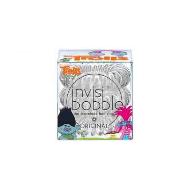 Резинка для волос Invisibobble ORIGINAL Trolls (3 шт.)