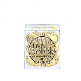 Резинка для волос Invisibobble ORIGINAL Time To Shine You're Golden (3 шт.)