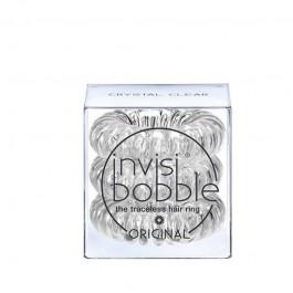 Резинка для волос Invisibobble ORIGINAL Crystal Clear (3 шт.)