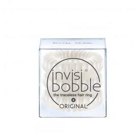 Резинка для волос Invisibobble ORIGINAL Royal Pearl (3 шт.)