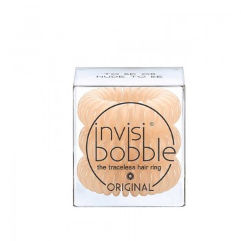 Резинка для волос Invisibobble ORIGINAL To Be or Nude to Be (3 шт.)