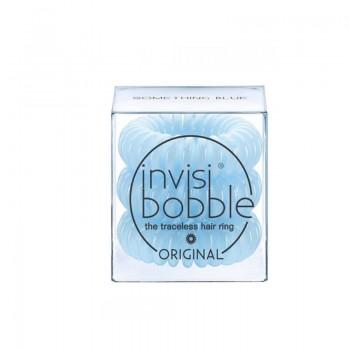 Резинка для волос Invisibobble ORIGINAL Something Blue (3 шт.)