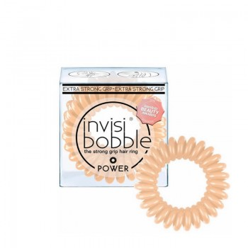 Резинка для волос Invisibobble POWER To Be or Nude to Be (3 шт.)