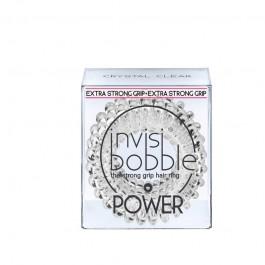Резинка для волос Invisibobble POWER Crystal Clear