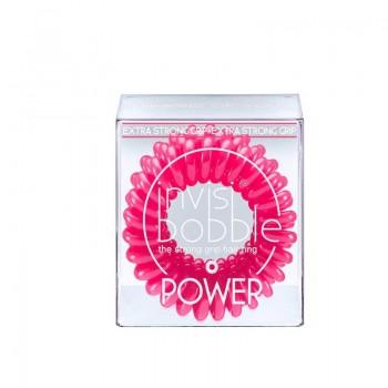 Резинка для волос Invisibobble POWER Pinking of you (3 шт.)