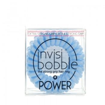 Резинка для волос Invisibobble POWER Something Blue (3 шт.)