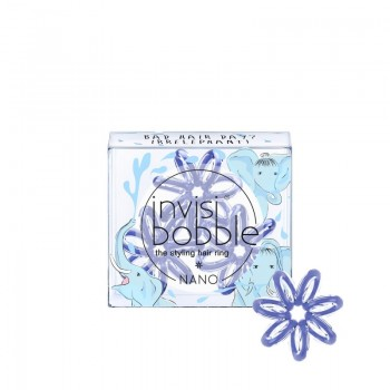 Резинка для волос Invisibobble NANO Bad Hair Day Irrelephant! (3 шт.)
