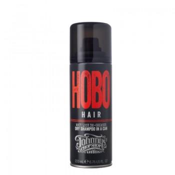 Johnny's Chop Shop HOBO HAIR Dry Shampoo сухой шампунь для мужчин 200 мл