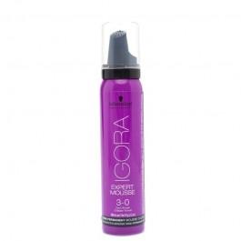 Igora Expert Mousse Тонирующий мусс для волос 3-0 Темный коричневый натуральный 100мл