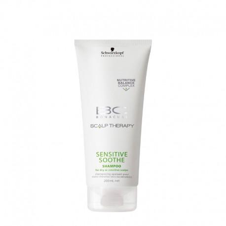 Schwarzkopf Professional BC Шампунь для чувствительной кожи головы 200 мл