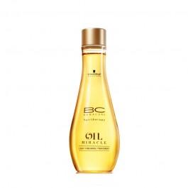 Schwarzkopf Professional BC Oil Miracle Масло для тонких и нормальных волос 100 мл