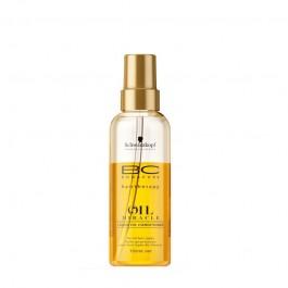Schwarzkopf Professional BC Oil Miracle Спрей-Кондиционер Золотое Сияние с Аргановым маслом 150 мл