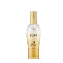 Schwarzkopf Professional BC Oil Miraclre Oil Mist спрей-масло для тонких волос 100 мл
