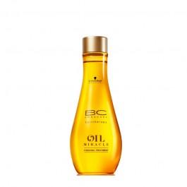 Schwarzkopf Professional BC Oil Miracle Масло для жёстких и толстых волос 100 мл