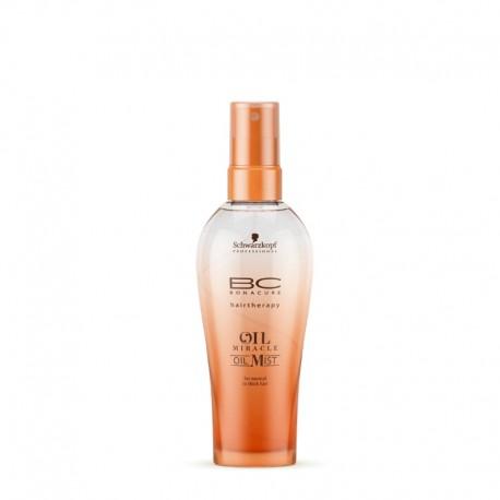 Schwarzkopf Professional BC Oil Miraclre Oil Mist спрей-масло для жёстких волос 100 мл