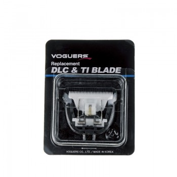 Нож для машинки (VG1001,VG101DC,VG101,ER153,ER154,ER160 Voguers & Panasonic Clippers)