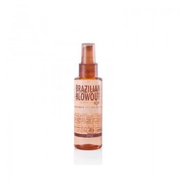Защитный спрей-блеск для волос на основе ягоды асаи 120мл