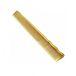 Парикмахерская расческа Y.S.Park YS-232-06 янтарная