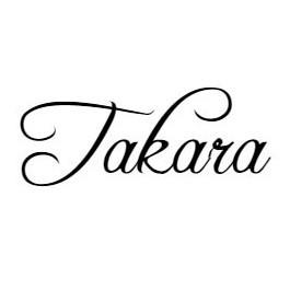 Ножницы парикмахерские TAKARA