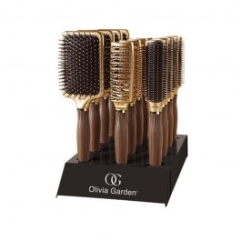 Olivia Garden Nanothermic Styler Collection