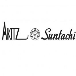 Щипцы для выпрямления и завивки волос Suntachi