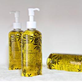 Гидрофильное масло