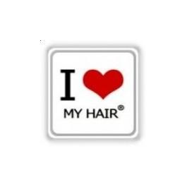 I love my hair