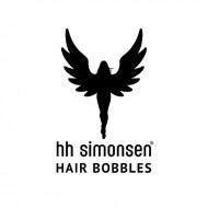 HH SIMONSEN HAIR BOBBLES